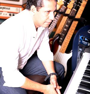 Youssef Guezoum (composer) - Image: Youssef 1