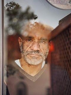 Youssef Rakha Egyptian writer
