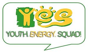 Youth Energy Squad (Y.E.S) - Youth Energy Squad