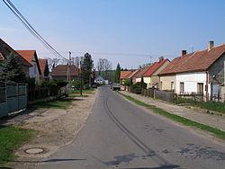 Záluží (okres Litoměřice), ulice.JPG