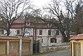 Zámek Horní Krnsko, Krnsko 1, Krnsko, okr. Mladá Boleslav, Středočeský kraj 09.jpg