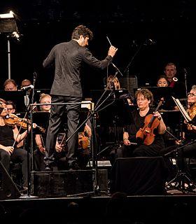 Philharmonisches Orchester Freiburg German symphonic orchestra