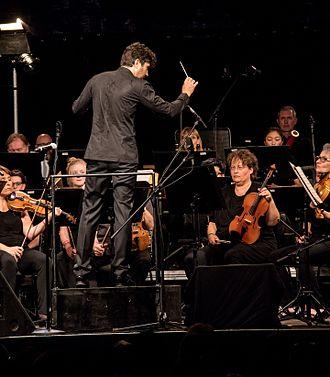 David Afkham - Afkham and the Freiburg Philharmonic Orchestra