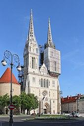Zagreb Wikipedia Worddisk