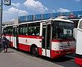 Zahradní Město, autobus X-22.jpg