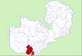 Zambia Kazungula District.png