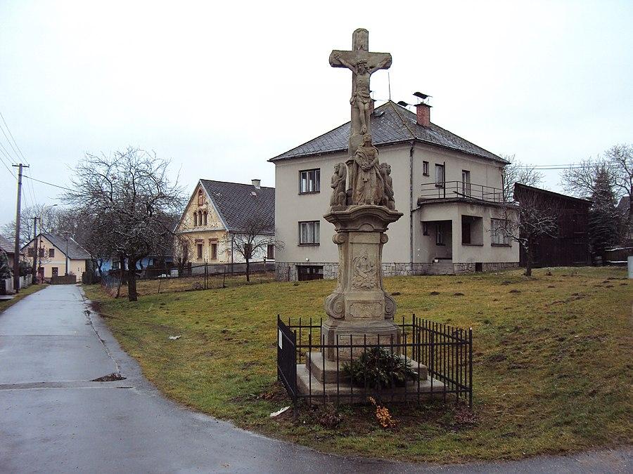 Zborov (Šumperk District)