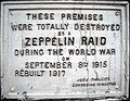 Zeppelin bombing plaque 2005.jpg