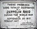 Zeppelin bombing plaque 2005.jpg