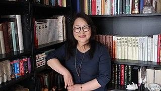 Zhang Huaicun Chinese author