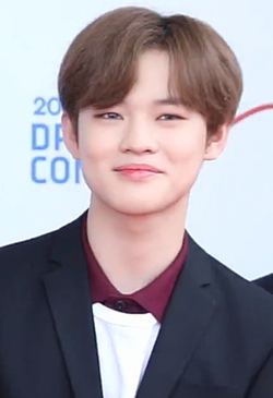 Zhong Chenle at 24th Dream Concert 04.png
