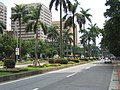 Zhongshan S. Road near of Joint Central Government Office Building 20070706.jpg