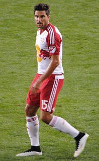 Sal Zizzo American soccer player