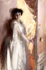Portrait of Roseta Mauri