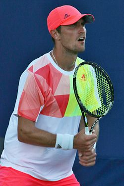 Image illustrative de l'article Mischa Zverev