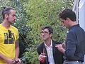 """""""12 - ITALY - Dino Fumaretto al Milano Film Festival 2012.JPG"""