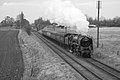 """70048"" approaching Woodthorpe road bridge (3189308312).jpg"