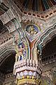 """""""Amazing arches and paintings in Tanjavur Palace"""".JPG"""