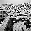 """Cimper"" na novi štali (hlevu). Tatre 1955.jpg"