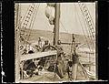 """""""Fram"""" i høy sjø, 1910 (7648643562).jpg"""