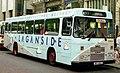 """Laganside"" bus, Belfast - geograph.org.uk - 1000927 crop.jpg"