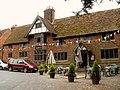 'Castle Inn' at Chiddingstone - geograph.org.uk - 940438.jpg