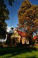 (zetem Jerzmanowa --Kościół filialny Wszystkich Świętych ).jpg