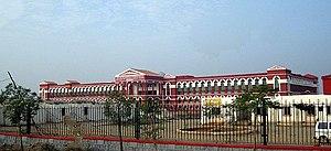 Karnataka High Court - Karnataka High court bench in Gulbarga.