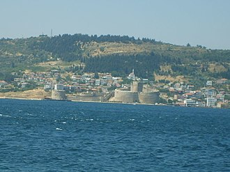 Çanakkale Province - Image: Çanakkale 10
