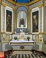 Église Notre Dame de Romigier, Manosque - Autel-7779.jpg
