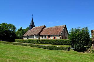 Saint-Désir Commune in Normandy, France