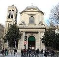 Église St Nicolas Chardonnet Paris 7.jpg