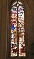 Église de Chaumont en Vexin vitrail déambulatoire 6.JPG