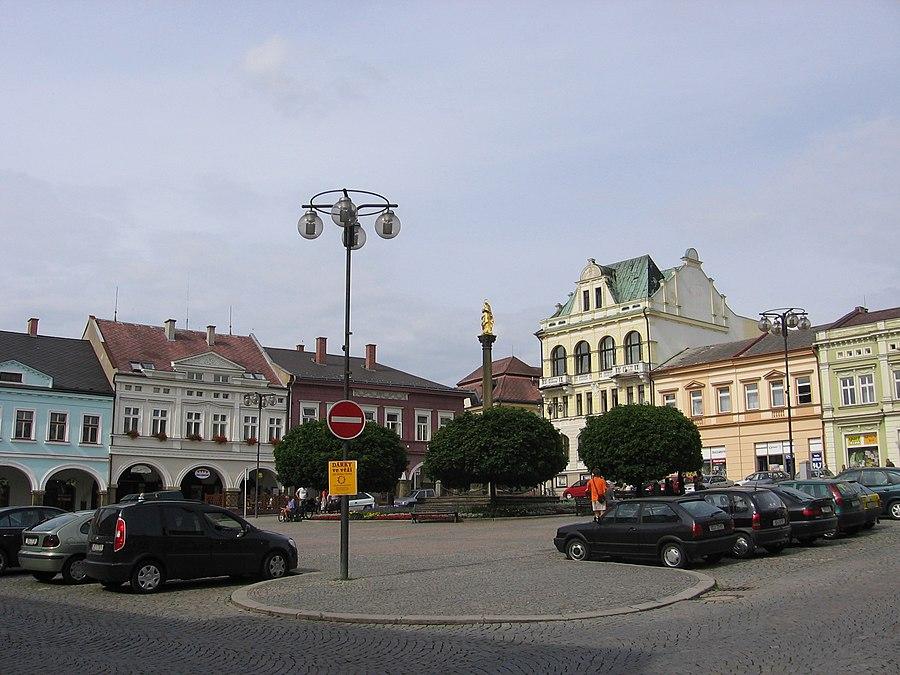 Ústí nad Orlicí District
