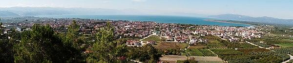 İznik Panorama