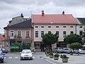 Żywiec - Rynek 19 i Kościuszki 2.JPG