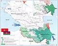 Азербайджанская Республика и Южный Кавказ на Рубежах 198-1920 годов.jpg