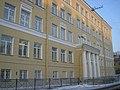 Армянская школа № 259 в Санкт-Петербурге.JPG