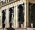 Атланты. Скульптуры. Зимний Дворец ( Эрмитаж). Санкт-Петербург.IMG 8505WIR.jpg