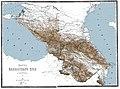 Атлас Российской империи 1871 г., карта Кавказского края (1869 г.).jpg