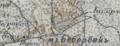 Бебербекское мельничное озеро на 2-х верстовой карте.png