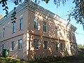Богадельня Беспаловых, набережная Волжская, 49, Тутаев, Ярославская область.jpg