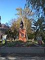 Братська могила радянських воїнів фото 1.jpg