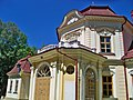 Великий Любінь .Палац Бруницьких.Фасад.jpg