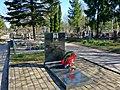 Великий Новгород, Западное кладбище, могила А.С. Кавтаськина.jpg