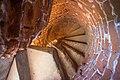 Винтовая лестница, ведущая на колокольню монастыря.jpg