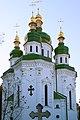 Георгіївський собор у Видубицькому монастирі 5.jpg