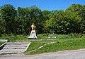 Гримайлів Пам'ятний знак воїнам-землякам,.jpg