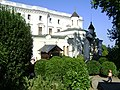 Дворцовая (Крестовоздвиженская) церковь Ливадийского дворца.JPG