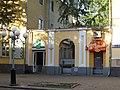 Декоративні пропілеї (входи у двори) 2.jpg